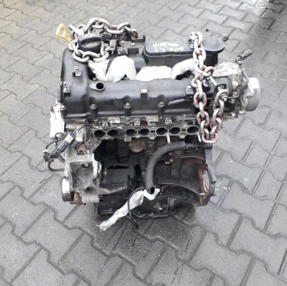 Motor 2,2 CRDI D4HB na Hyundai Santa Fe Kia Sorento
