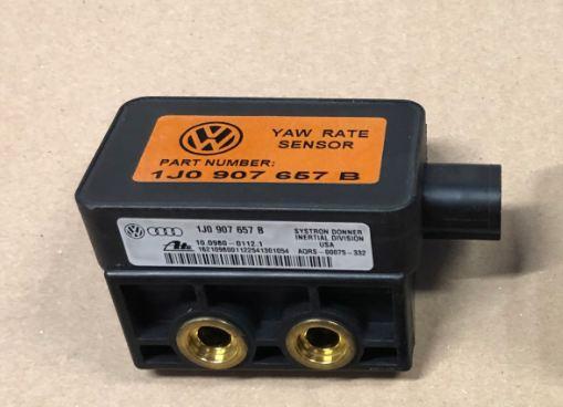 Snímač ESP G202 1J0907657B na Audi A3 VW Golf IV Bora