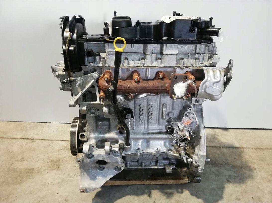Motor 1,5 TDCi XWDA XWDB XWDE 88 kW na Ford Focus C-Max Fiesta B-Max XWD