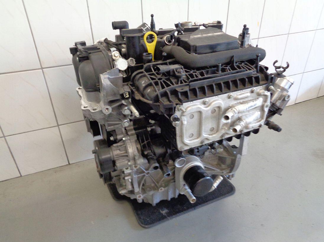 Motor 1,5 EcoBoost 110 kW M8DB na Ford Focus C-Max Kuga