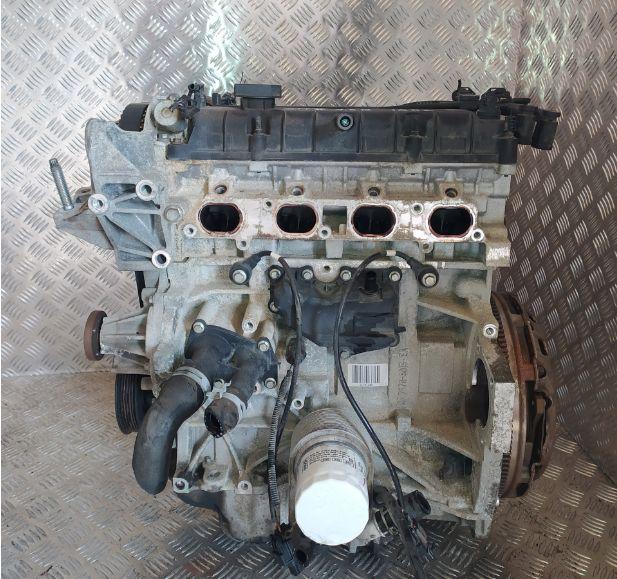 Motor 1,6 Ti 92 kW PNDA na Ford Focus C-Max Mondeo