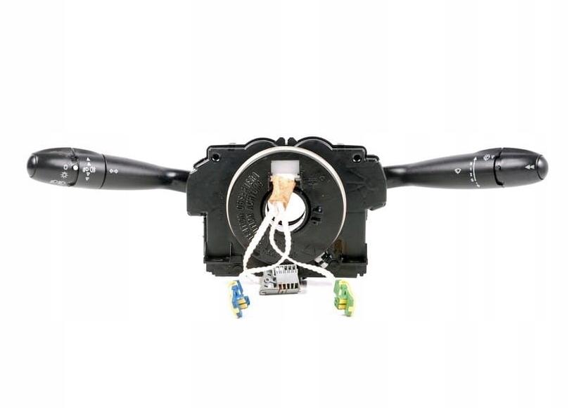 Páčky pod volant 96511186XT Citroen Berlingo C4 C5 C8 Picasso Nemo Peugeot 206 307 406 807 Partner