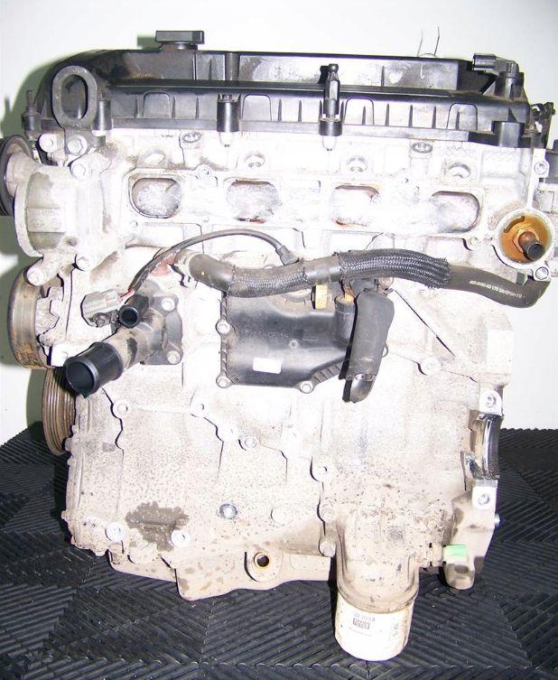 Motor 2,0 107 kW AOWA AOWB Ford Galaxy S-Max