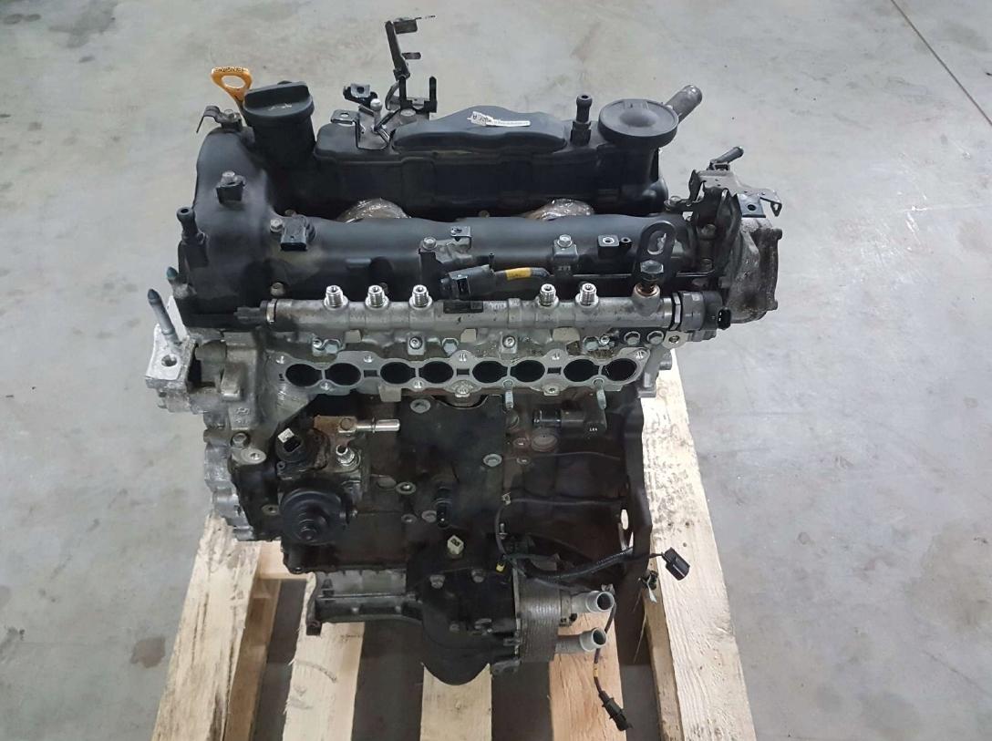 Motor 2,2 CRDI D4HB 147 kW na Hyundai Santa Fe Kia Sorento