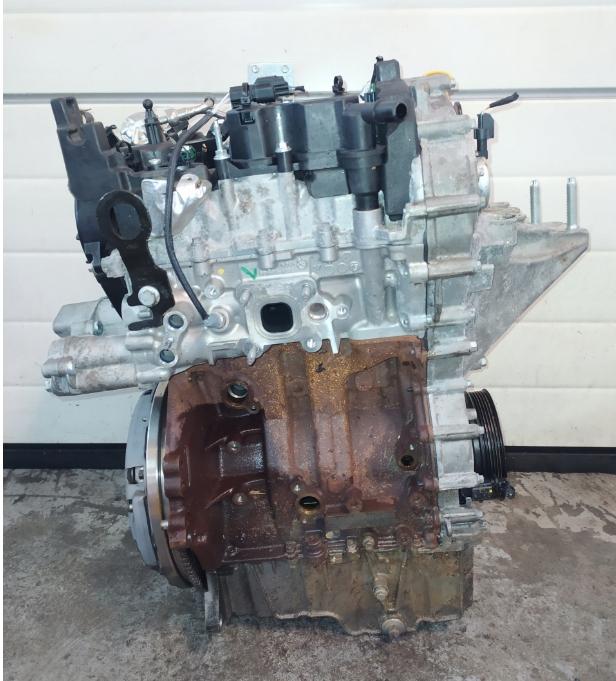 Motor 1,0 EcoBoost 92 kW B7DA  na Ford Focus C-Max