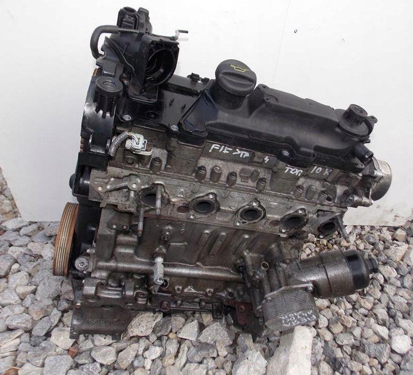 Motor 1,4 TDCi F6JA F6JB 50 kW na Ford Fiesta Fusion Mazda 2