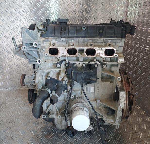 Motor 1,6 Ti 77 kW IQDA IQDB Ford Focus C-Max