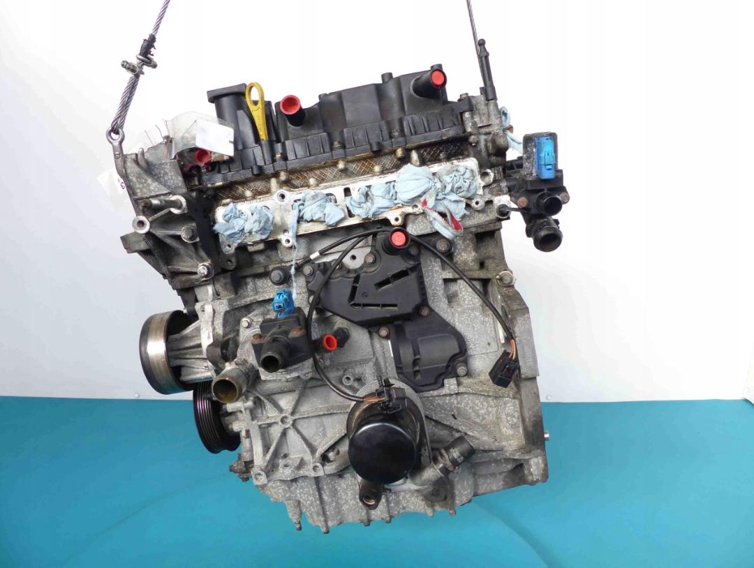 Motor 1,6 EcoBoost JQDA JQDB na Ford Focus C-Max 110 kW