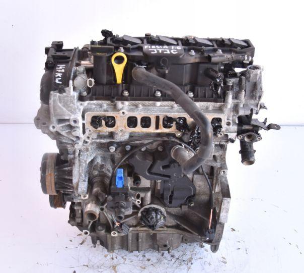 Motor 1,6 EcoBoost 134 kW 147 kW JTJA JTJB JTJC Ford Fiesta ST