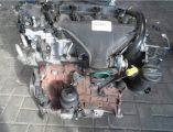 Motor 2,0 TDCi 85 kW KLBA KLWA LPBA na Ford Mondeo S-Max Galaxy