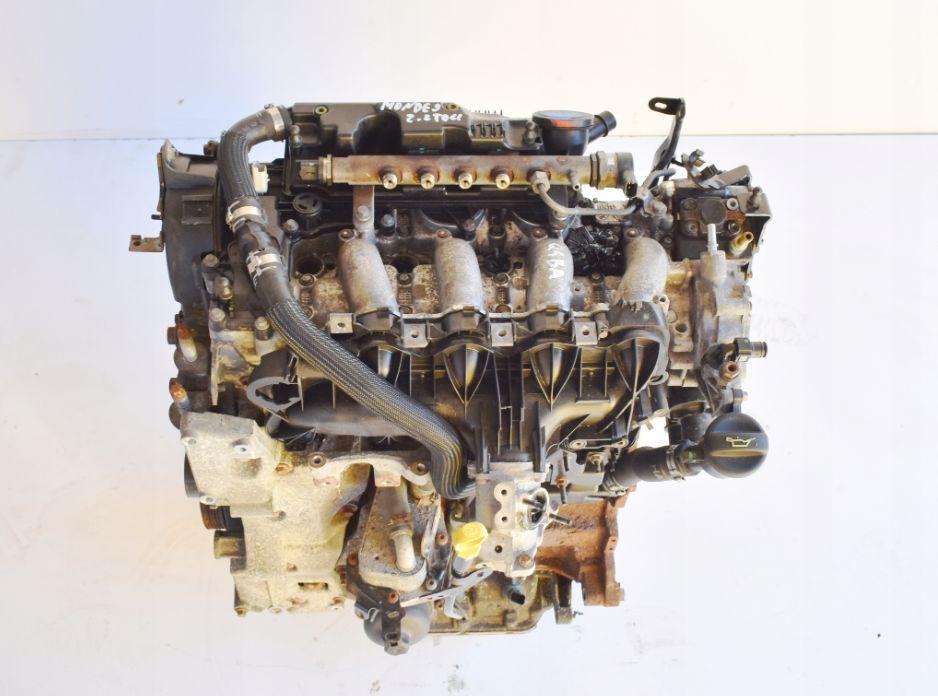 Motor 2,2 TDCi 129 kW Q4WA Q4BA na Ford Mondeo S-Max Galaxy