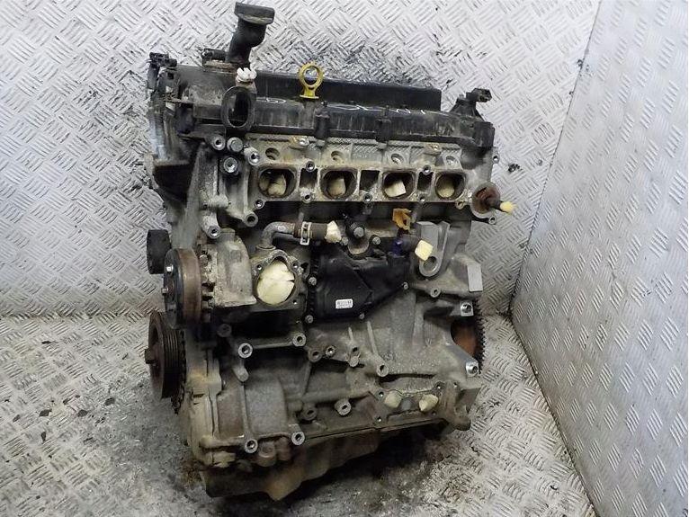 Motor 2,3 118 kW SEWA Ford Galaxy S-Max