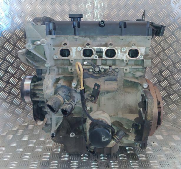 Motor 1,4 71 kW SPJA SPJC Ford Fiesta