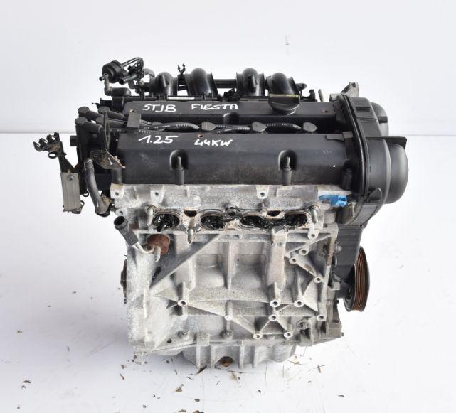 Motor 1,25 44 kW STJA STJB STJC Ford Fiesta