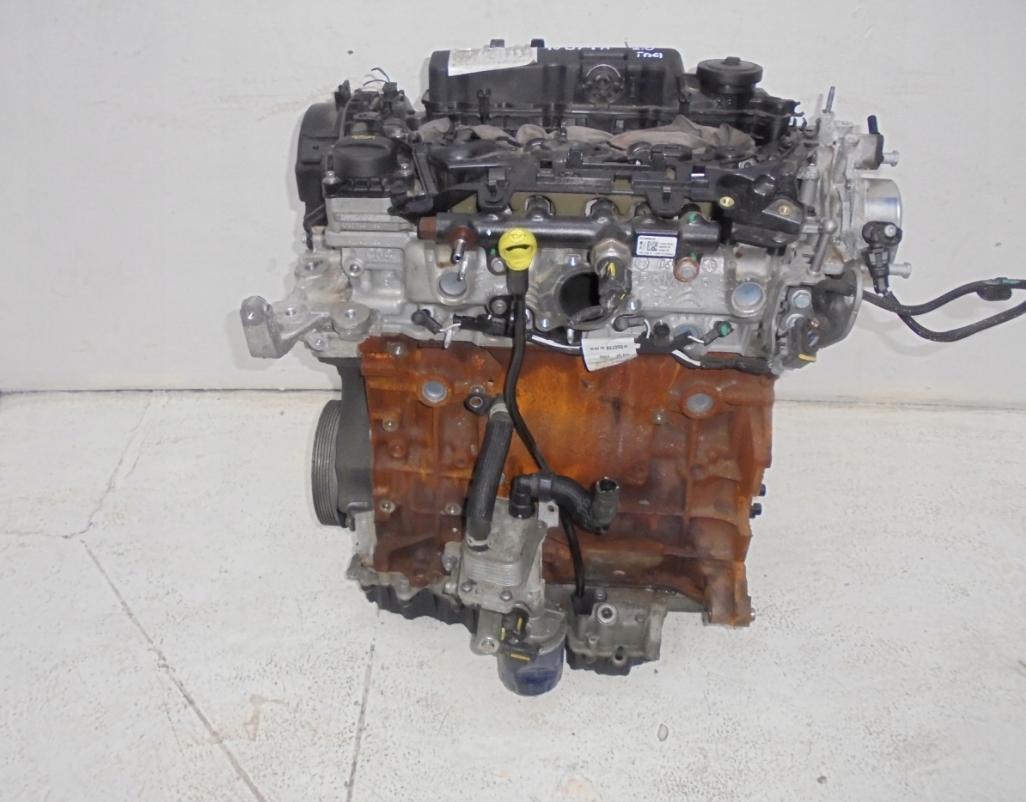 Motor 2,0 TDCi T7DB 110 kW na Ford Focus C-Max