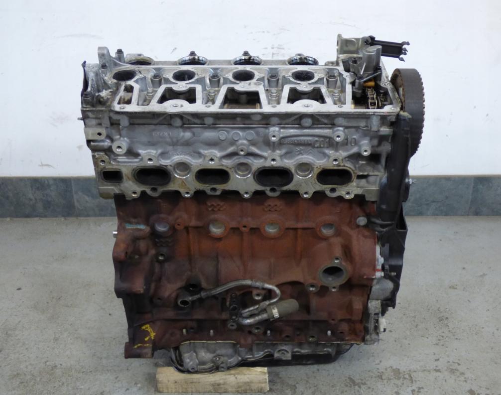 Motor 2,0 TDCi TYDA 85 kW na Ford Focus C-Max