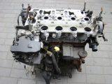 Motor 2,0 TDCi UFDB 103 kW na Ford Focus C-Max
