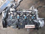Motor 1,5 TDCi XXDA 70 kW na Ford Focus C-Max DV5FC