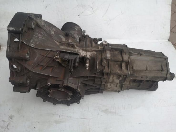 Manuálna prevodovka CHS 01X301211 na Audi A4 B7 Audi A6 2,0 TDi