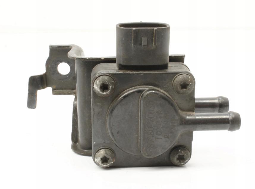 Snímač diferenčného tlaku DPF 89480-20030 Toyota Avensis RAV4 Verso 2,0 D4D 2,2 DCAT 89480-42010