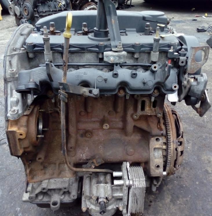 Motor 2,0 TDDi ABFA 74 kW na Ford Transit