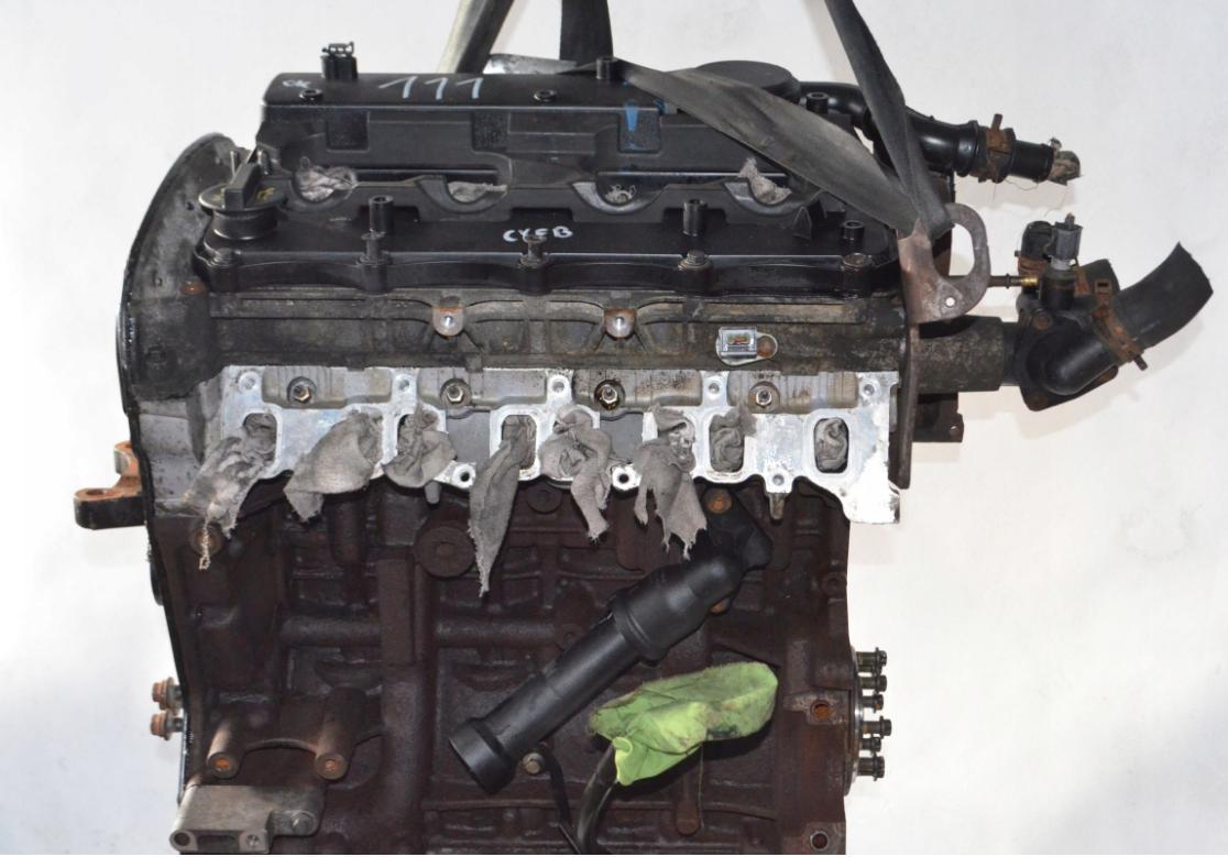 Motor 2,2 TDCi CYFA CYFB CYFC CYFD CYF5 CYFG 92 kW Ford Transit Peugeot Boxer Citroen Jumper 2,2 HDi