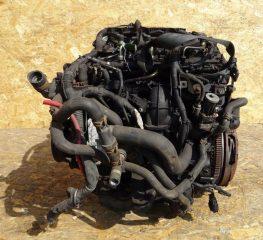Motor 2,2 TDCi CYRA CYRB 92 kW na Ford Transit