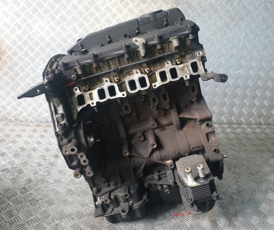 Motor 2,4 TDDi D2FA D2FB D2FE 66 kW na Ford Transit