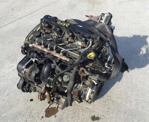 Motor 2,2 TDCi DRFA DRFB DRFC DRFD DRFE DRF5 74 kW Ford Transit Peugeot Boxer Citroen Jumper 2,2 HDi