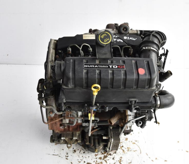 Motor 2,0 TDCi FIFA 92 kW na Ford Transit