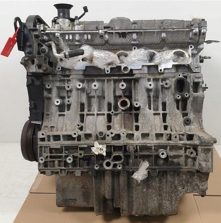 Motor 2,5 Turbo HUBA HUWA HYDA B5254T3 B5254T6 na Ford Focus Mondeo Volvo C30 S40 V50 C70 V70 S80