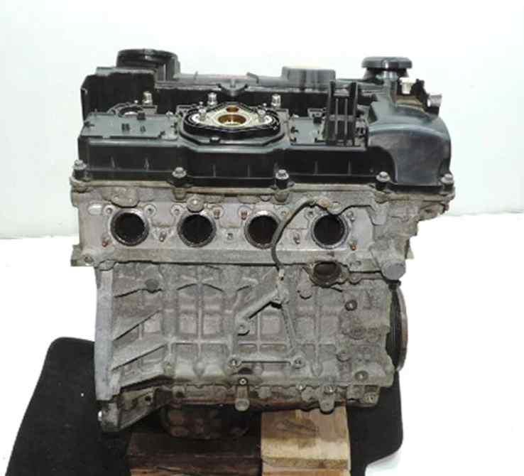 Motor BMW N43B20A 116i 118i 120i 316i 318i 320i