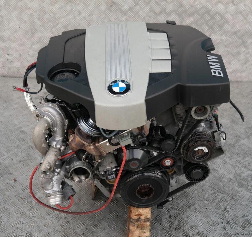 Motor N47D20B 150 kW BMW 123d