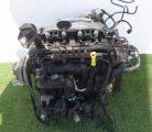 Motor 2,2 TDCi QVFA 81 kW na Ford Transit