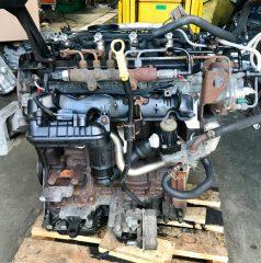Motor 2,2 TDCi SRFA 85 kW na Ford Transit