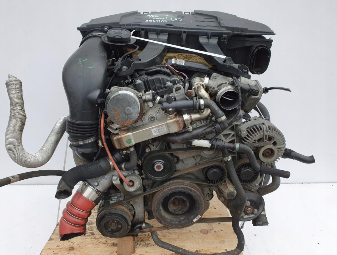Motor BMW 3,0D 210 kW M57D30 306D5 BMW X3 E83 X5 E70 E71 X6