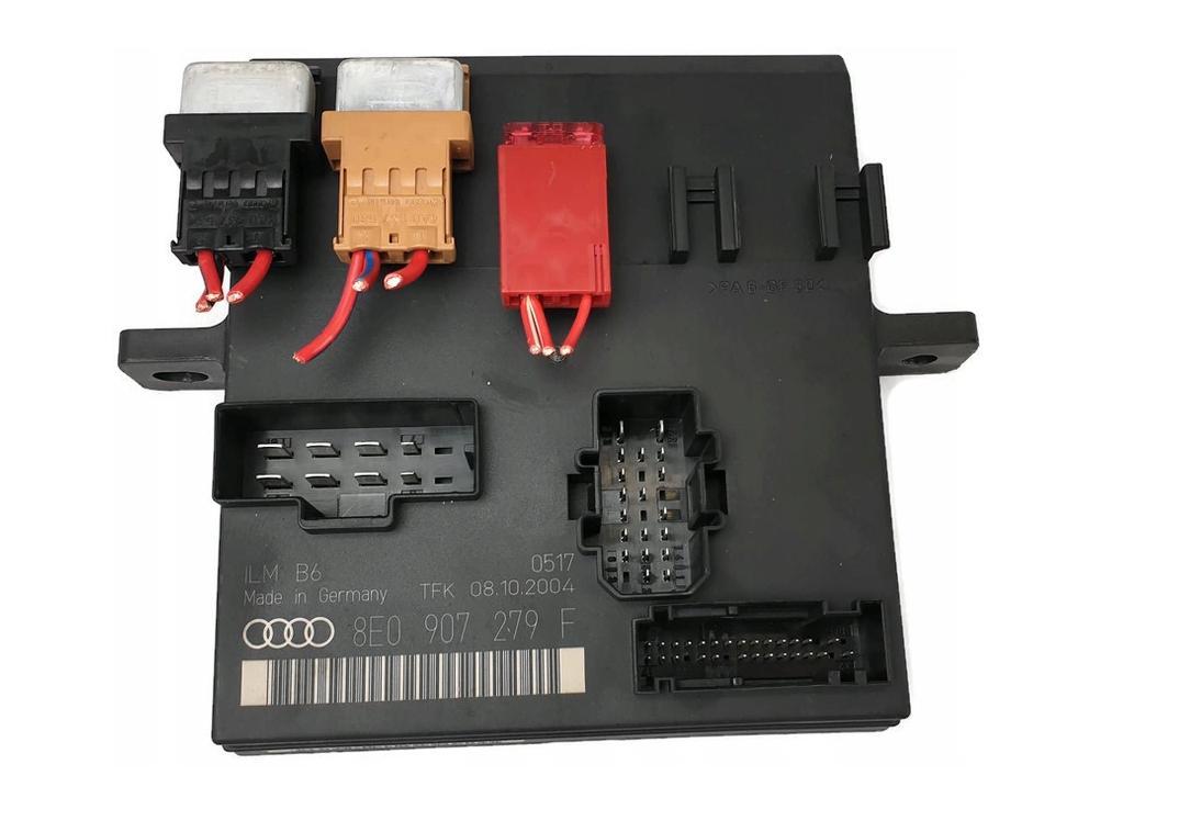 Modul svetiel riadiaca jednotka svetiel 8E0907279F Audi A4