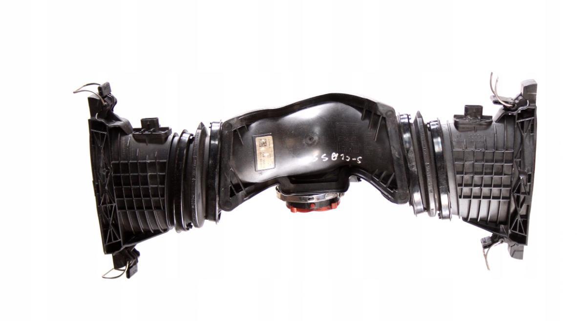 Snímač hmotnosti vzduchu A6420900048 na Mercedes 350 CDI 3,0 V6
