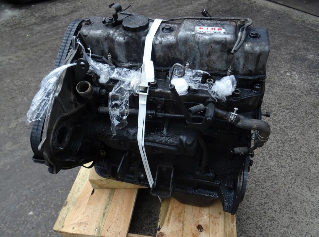 Motor 2,5TD D4BF D4BH Hyundai Galloper H100 H1 Kia K2500