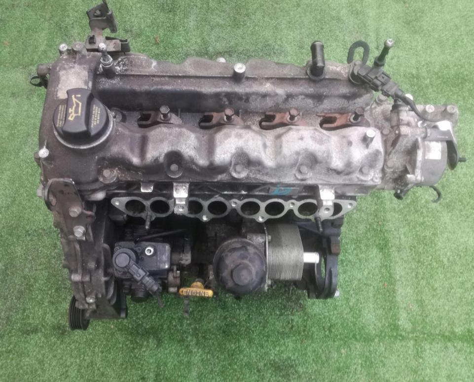 Motor 1,6 CRDI D4FB 66 kW 85 kW Hyundai i30 Kia Ceed Kia Soul