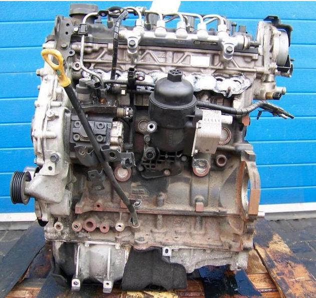 Motor 1,7 CRDi D4FD Hyundai i40 ix35 Kia Sportage Optima Carens Euro 5