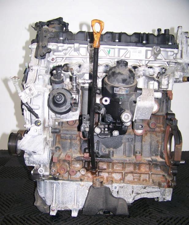 Motor 1,6 CRDI D4FB 94 kW Hyundai i30 Kia Ceed Kia Soul