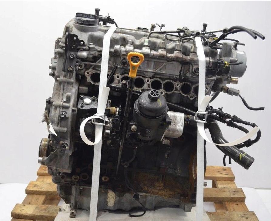 Motor 1,6 CRDI D4FB 81 kW 94 kW Hyundai i30 Kia Ceed Kia Soul