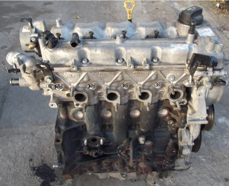 Motor 1,4 CRDI D4FC na Hyundai i20 i30 ix20 Kia Rio Venga Ceed 2010 – 2014