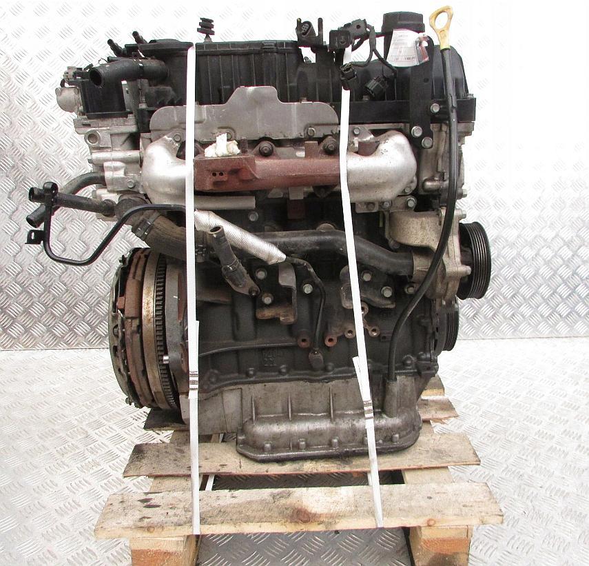 Motor 2,0 CRDi D4HA Kia Sportage Sorento Hyundai ix35 Santa Fe