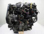 Motor 1,8 TDCi FFDA F9DA Ford Focus Tourneo 74 kW 85 kW