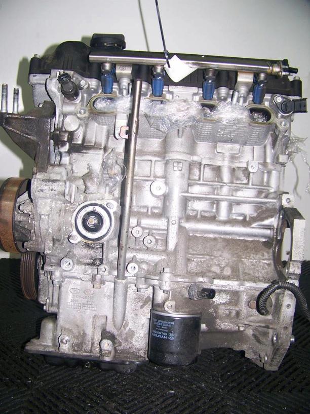 Motor 1,4 CVVT G4FA na Hyundai i30 i20 ix20 Kia Ceed Venga Rio