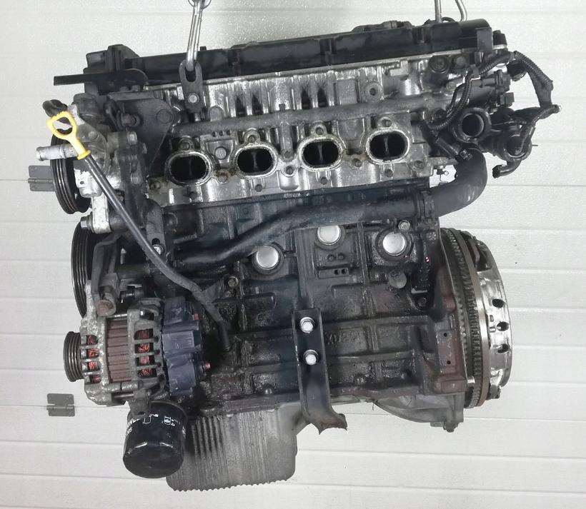 Motor 2,0 G4GC Kia Ceed Soul Sportage Carens Hyundai i30 Tucson Coupe
