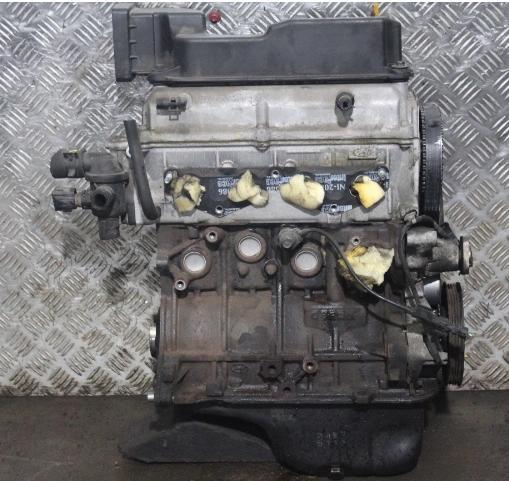 Motor 1,0i G4HE na Kia Picanto 2004 - 2007