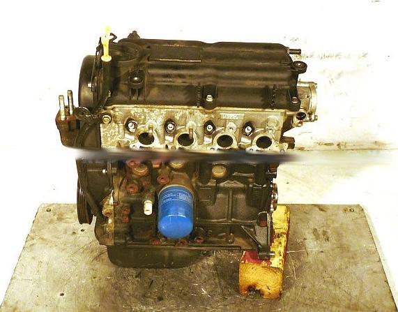 Motor 1,1i 12V G4HG na Hyundai i10 Kia Picanto 2010 - 2013